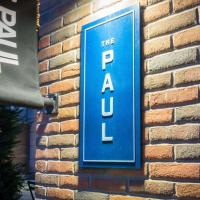 The Paul Hotel NYC-Chelsea, Ascend Hotel Collection, khách sạn ở New York