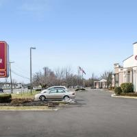 Clarion Hotel and Conference Center, hotel in Ronkonkoma
