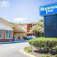 Rodeway Inn Huntington Station - Melville, hotel in Huntington