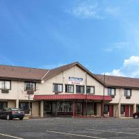 Rodeway Inn Syracuse, hotel near Syracuse Hancock International Airport - SYR, East Syracuse