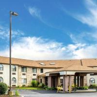 Quality Inn Elyria, hotel in Elyria
