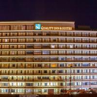 Quality Inn & Suites Cincinnati Downtown