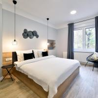 Fishnjak Apartments