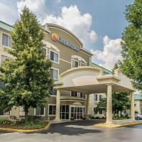 Comfort Inn North/Polaris, hotel in Polaris, Columbus