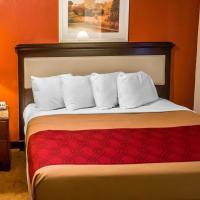 Economy Inn & Suites, hotell sihtkohas Warren