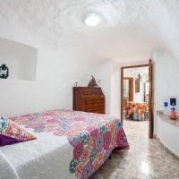 Casa Cueva Calatrava, отель в городе Табернас