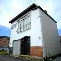 Hakodate Ootemati House