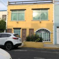 Hermosa Casa cerca de la Basilica de Guadalupe