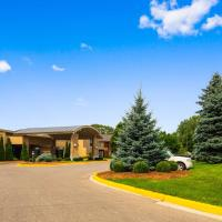 Best Western Plus Guildwood Inn, hotel near Sarnia Chris Hadfield Airport - YZR, Sarnia