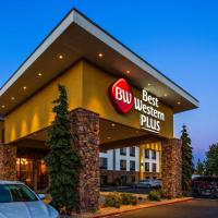 Best Western Plus Olympic Inn, hotel in Klamath Falls