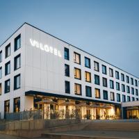 Vilotel, hotel in Oberkochen