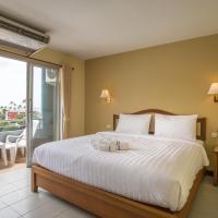 Alisa Hotel Aonang, hotel v mestu Ao Nang Beach