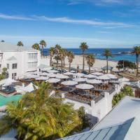 The Bay Hotel, hotel in Camps Bay, Cape Town