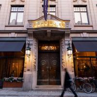 Bank Hotel, a Member of Small Luxury Hotels, hotel em Estocolmo