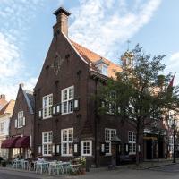 Vesting Hotel & Restaurant, hotel in Naarden