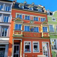 Hotel Well Garni