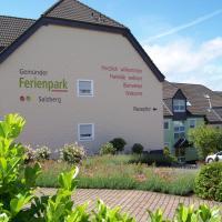 Gemünder Ferienpark Salzberg, hotel in Schleiden