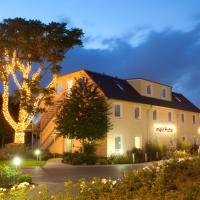 meinHotel, hotel near Hamburg Airport - HAM, Hamburg