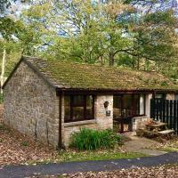 Cosy Woodland Home, hotel in Uny Lelant