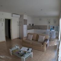Apartament Sant Quirze de Besora, hotel en Sant Quirze de Besora