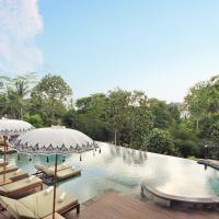 The Sankara Suites and Villas by Pramana