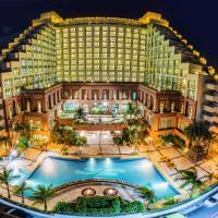 Formosan Naruwan Hotel, hotel in Taitung City