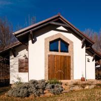 Villa MontePalazzo Valiug - 1 km from Ponton Casa Baraj