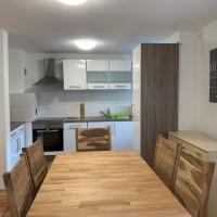 AB Apartment Objekt 122