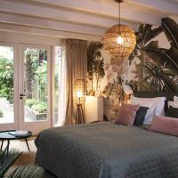 Villa360, hotel en Jordaan, Ámsterdam