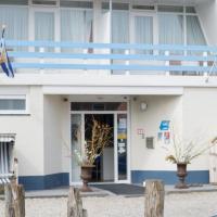 Hotel Kijkduin, Hotel in Domburg