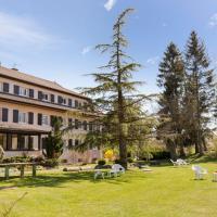 The Originals City, Hôtel Rey du Mont Sion, Saint-Julien-en-Genevois Sud (Inter-Hotel), hôtel à Saint-Blaise