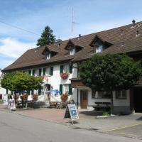 Hotel Landgasthof Hirschen, hotel sa Ramsen