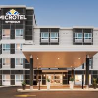 Microtel Inn & Suites by Wyndham Val-d Or