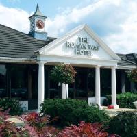 Roman Way Hotel
