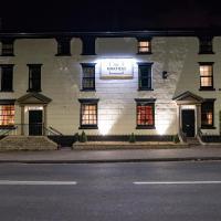 The Kirkfield Hotel, hotel in Warrington