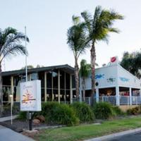 Barmera Lake Resort Motel, hotel in Barmera