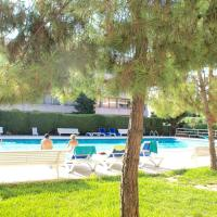 SUN POOL DUPLEX VILANOVA APARTMENT HUTB-042304