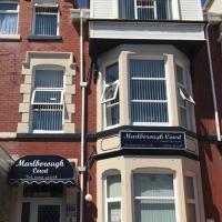 Marlborough Court Holiday Apartments