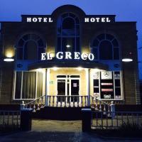 El Greco, отель в Белореченске
