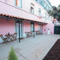 Alfama Dream Apartments, hotel in Sao Vicente, Lisbon