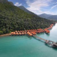 Berjaya Langkawi Resort, hotel in Pantai Kok