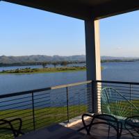 Puerto del Águila Departamentos sobre el Lago - The View Luxury Aparts, hotel en Potrero de Garay