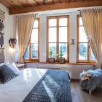 Niedźwiedzia Residence, hotel in Poronin