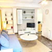 Apartamento Conde II