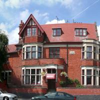 Hawthorn House Hotel, hotel in Kettering