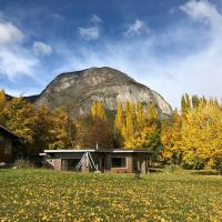 Patagonia House, hotel in Coihaique
