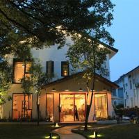 Hangzhou Juanxishan Lingyin Holiday Villa