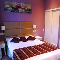 Irin Hotel, hotel in Antibes