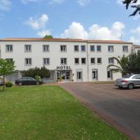 L'Echappée Hotel, hôtel à Saint-Georges-d'Oléron
