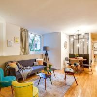 LE VAUGIRARD - 3bedrooms Apartment Premium